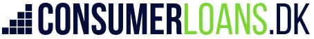 Consumerloans.dk Logo